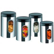 Conjunto de Potes 4 peças - Suprema