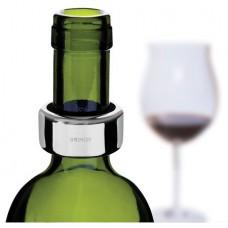 Anel Aço Inox para garrafa de Vinho