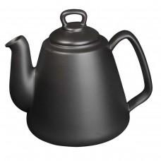 Bule Ceraflame Cookware Tropeiro Preto - 1,3 Litros