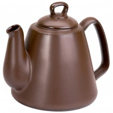 Bule Ceraflame Cookware Tropeiro Chocolate - 1,3 Litros
