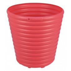 Cachepô/Vaso para Flores 5,5 Litros Vermelho SWEET GARDEN