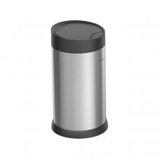 Lixeira 12 Litros Smart Automática com Sensor em Aço Inox
