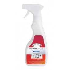 Limpador Liquido para Aço Inox 300 ml