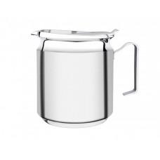 Bule Aço Inox para Café/Leite 1,2 Litros COFFEE & TEA